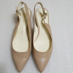 🎈ANNE KLEIN 🎈 women's slingback pointed toes
